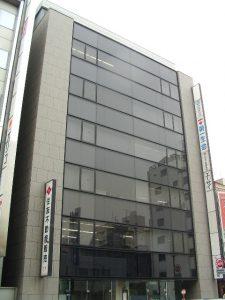 松戸第一生命ビルディング 空室情報