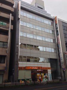 松戸本町センタービル 空室情報
