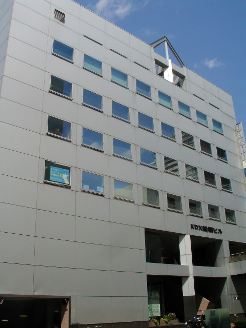 KDX船橋ビル 空室情報