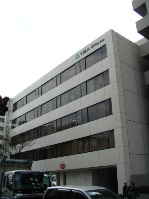Y.M.A.officeビル(千代田生命船橋ビル) 空室情報