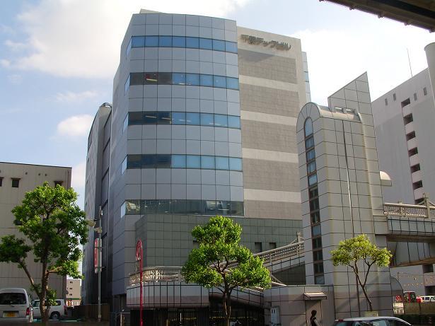 オカバ 千葉テックビル 空室情報