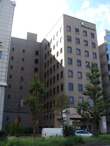 北野京葉ビル 空室情報
