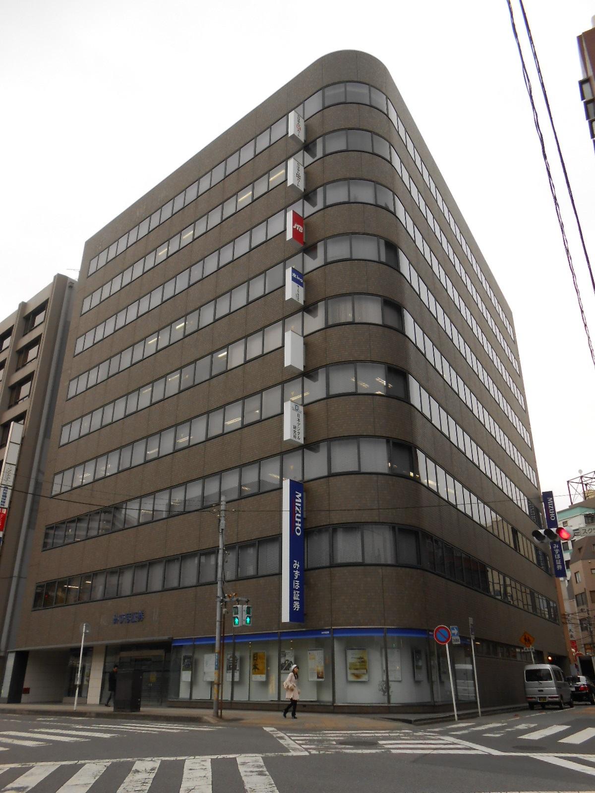 日本生命千葉富士見ビル 空室情報