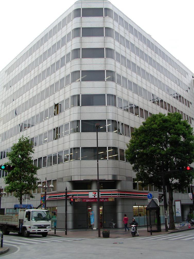 日進センタービル(旧オーク千葉中央ビル) 空室情報