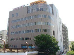 京成成田東口第一森田ビル 空室情報