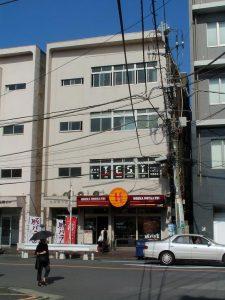 小川第一ビル 空室情報