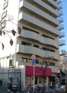 コスモ千葉中央ビル 空室情報