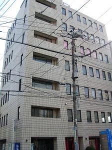 小川第二ビル 空室情報