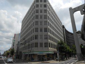 甲南アセット千葉中央ビル(旧:YS千葉中央ビル) 空室情報