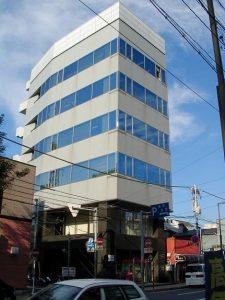 日企栄町ビル 空室情報