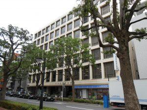 千葉県教育会館 空室情報