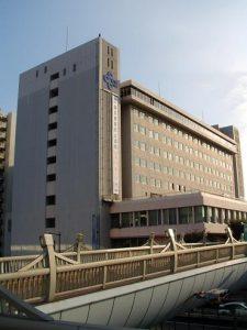 千葉中央コミュニティーセンター 空室情報