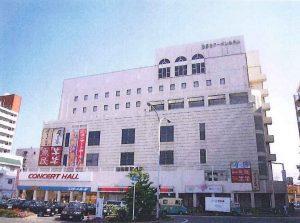 勝田台駅前ビル 空室情報