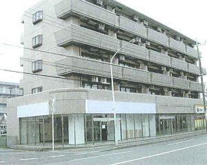 プリヴェール末広 空室情報