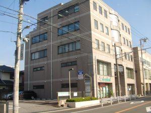 新日本オフィスビル 空室情報