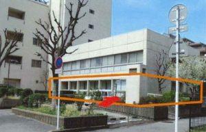 NTT高洲ビル 空室情報