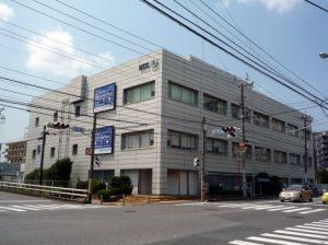 NTT千葉南ビル 空室情報