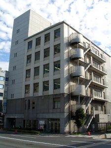 千葉県建設会館ビル 空室情報