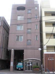 須藤第5ビル 空室情報