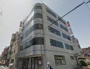 MC本八幡ビル 空室情報