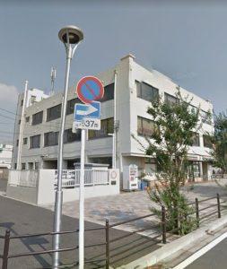 江戸川台第一生命ビルディング 空室情報