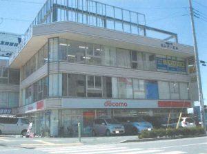 新鎌ヶ谷センタービル 空室情報