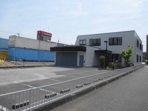 稲毛東6丁目倉庫(一棟貸倉庫事務所)空室情報