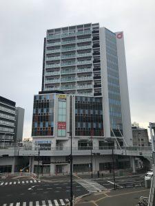 新日本EXビル 空室情報